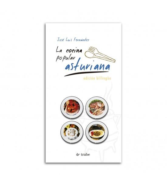 La cocina popular asturiana edici n billing e for La cocina popular