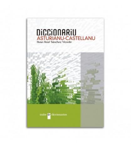 Diccionariu asturianu-castellanu