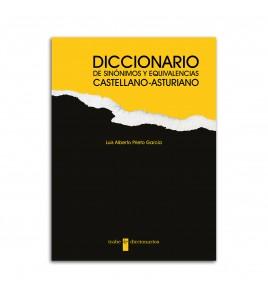 Diccionario de sinónimos y equivalencias castellano-asturiano