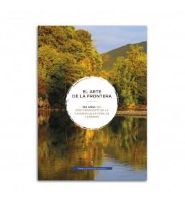 El arte de la frontera. 100 años del descubrimiento de la caverna de La Peña de Candamo (Libro+DVD)