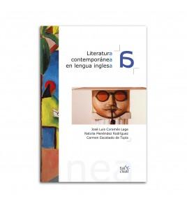 Literatura contemporánea en lengua inglesa
