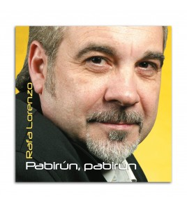 Pabirún, pabirún. CD
