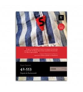 42.553. Depués de Buchenwald (2.ª ed.)