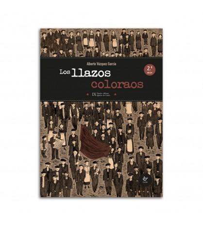 Los llazos coloraos (2.ª ed.)