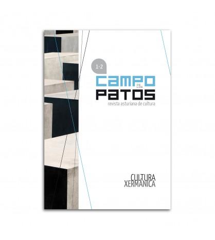 Campo de los Patos, 1-2 (2010-2011)