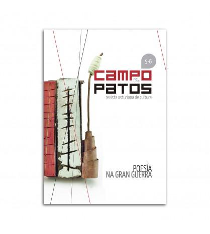 Campo de los Patos, 5-6 (2014-15)