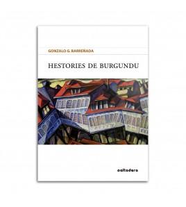 Hestories de Burgundu