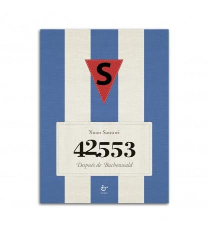 42.553. Después de Buchenwald