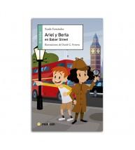 Ariel y Berta en Baker Street