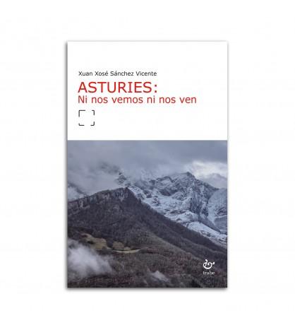 Asturies: ni nos vemos ni nos ven