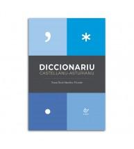Diccionariu castellanu-asturianu