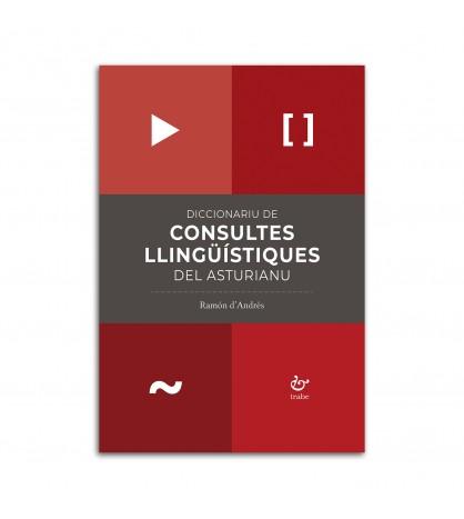 Diccionariu de consultes llingüístiques del asturianu