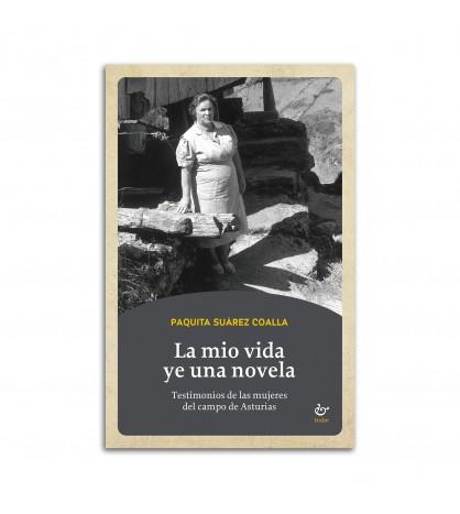 La mio vida ye una novela (2.ª ed.)