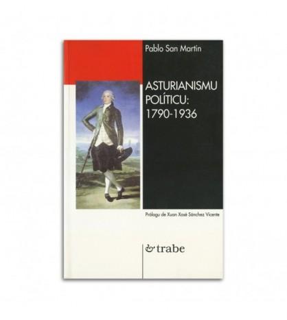Asturianismu políticu (1790-1936)