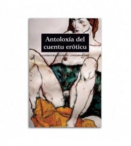 Antoloxía del cuentu eróticu