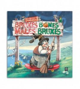 Bruxes bones, males bruxes