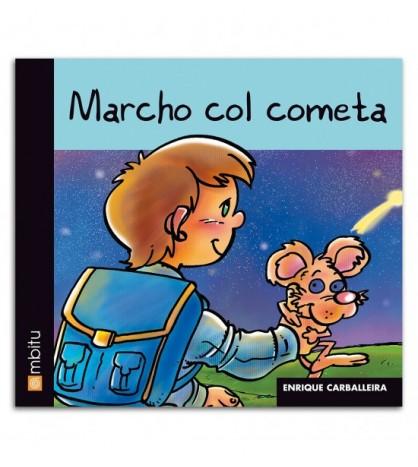 Marcho col cometa