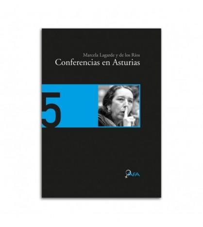 Conferencias en Asturias