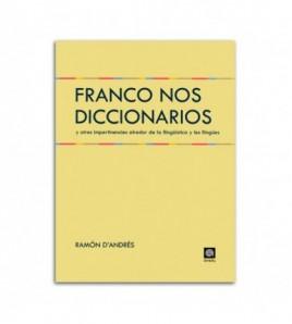 Franco nos diccionarios