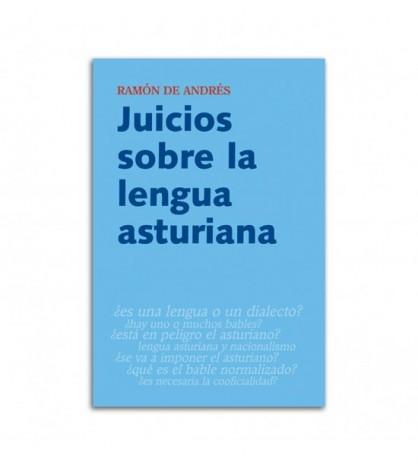Juicios sobre la lengua asturiana