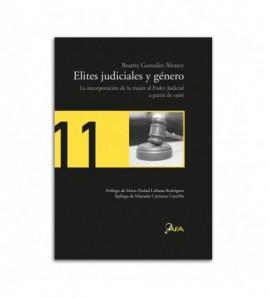 Elites judiciales y género. La incoporación de la mujer al Poder Judicial a partir de 1966