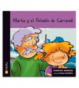 Marta y el Peludín de Carrandi