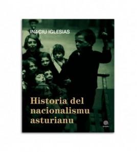 Historia del nacionalismu asturianu