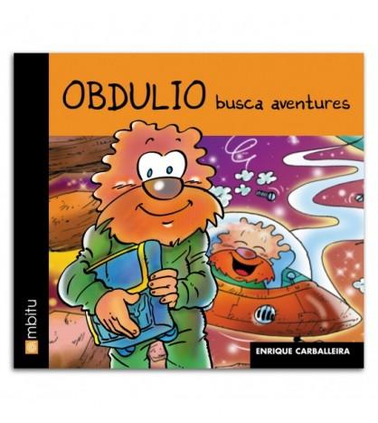 Obdulio busca aventures