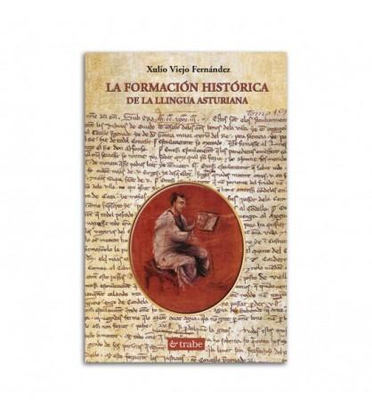 La formación histórica de la llingua asturiana