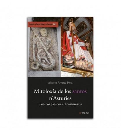 Mitoloxía de los santos n'Asturies