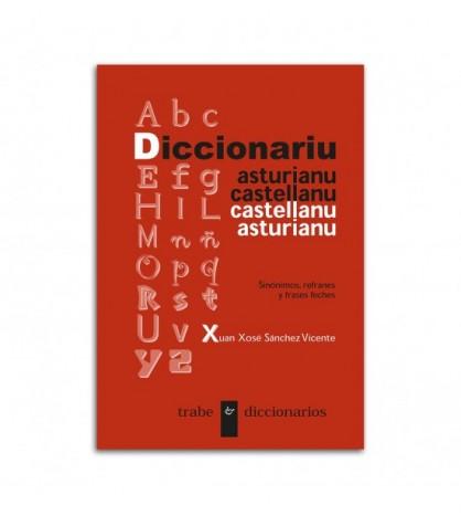 Diccionariu asturianu-castellanu, castellanu-asturianu