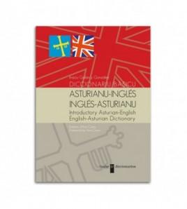 Diccionariu básicu asturianu-inglés, inglés-asturianu
