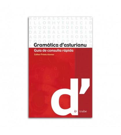 Gramática d´asturianu. Guía de consulta rápida