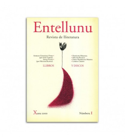 Entellunu (Revista de Lliteratura) 1