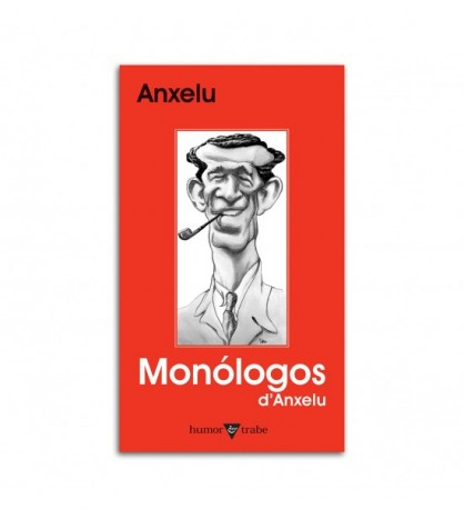 Monólogos d´Anxelu