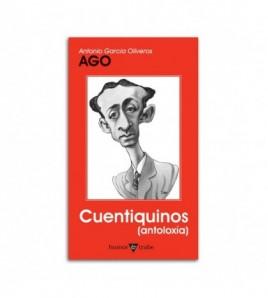 Cuentiquinos (antoloxía)