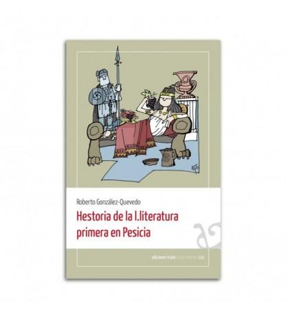 Hestoria de l.literatura primera en Pesicia