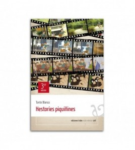 Hestories piquiñines. 3er edición