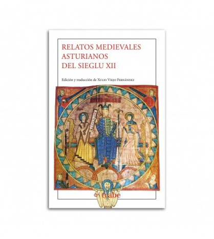 Relatos medievales asturianos del sieglu XII