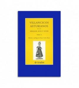 Villancicos asturianos de los sieglos XVII y XVIII (Tomu II)