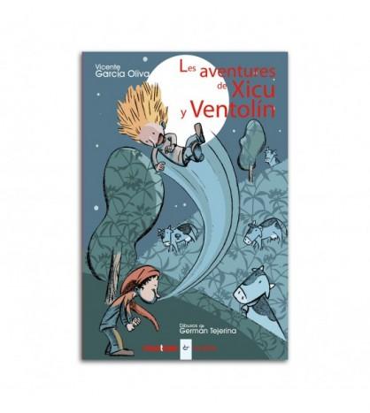 Les aventures de Xicu y Ventolín