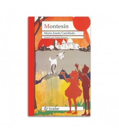 Montesín (Tapa dura)
