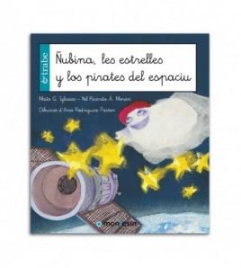 Ñubina, les estrelles y los pirates del espaciu