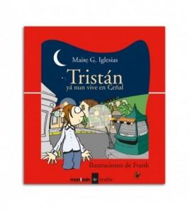 Tristán yá nun vive en Ceñal