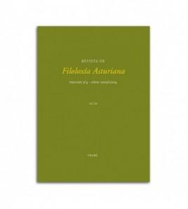 Revista de Filoloxía Asturiana. Volume 3/4