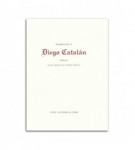 Homenaxe a Diego Catalán