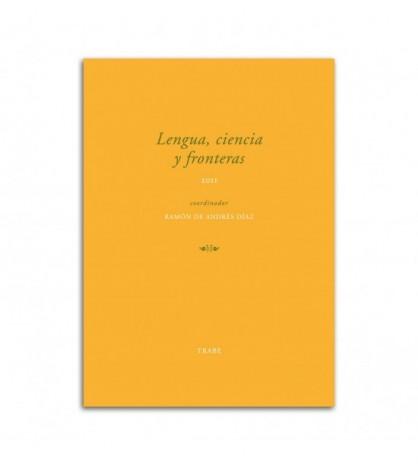 Lengua, ciencia y fronteras (Libro+CD)
