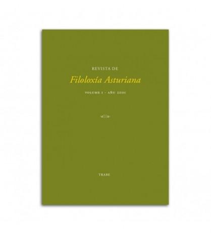 Revista de Filoloxía Asturiana