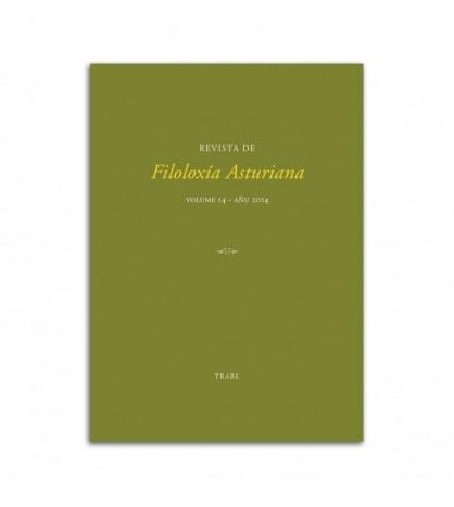 Revista de Filoloxía Asturiana. Volume 14