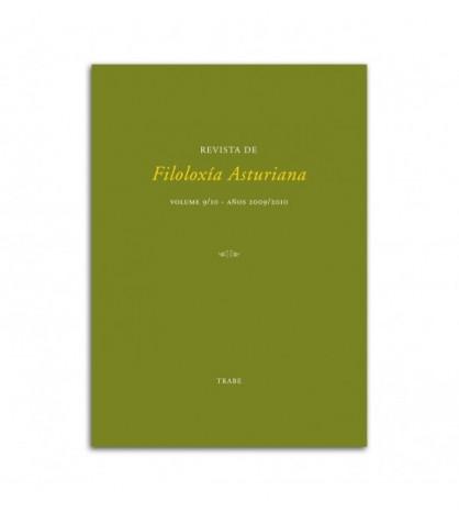 Revista de Filoloxía Asturiana. Volume 9/10